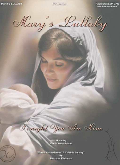 MARY'S LULLABY HIGH
