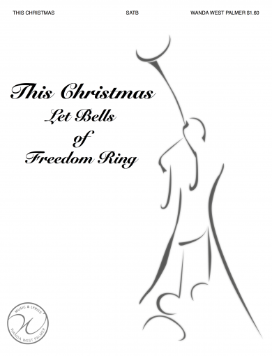 This Christmas Let Bells Of Freedom Ring
